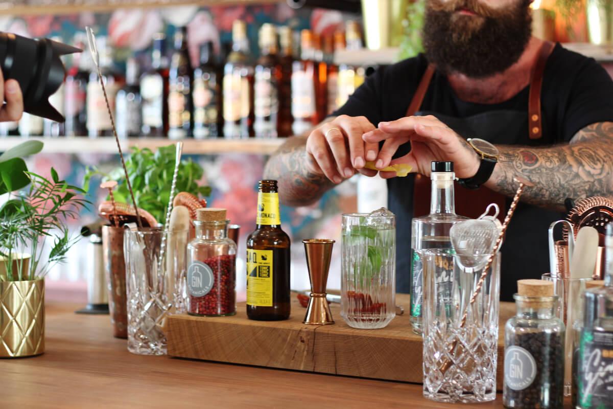 Ambassador Tätigkeiten mit We Love Cocktails